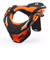 Leatt GPX Club III Neck Brace (Orange) MD