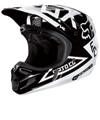 Fox V4 Machina Helmet (Black)