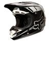 Fox V4 Flight Helmet (Carbon) XL