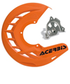 Acerbis X-Brake Front Disc Cover Kit KTM 04-13