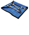 Motion Pro Ti Prolight Titanium Wrench Set