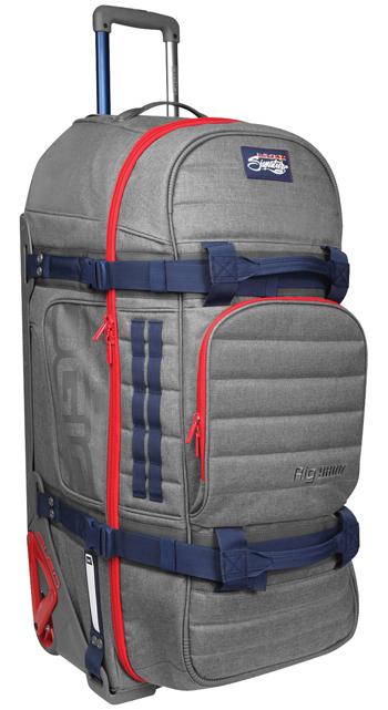 AOMCmx Ogio Red Bull Signature Rig 9800 Gear Bag