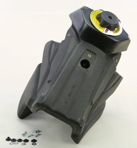 e7212b76 AOMC.mx: IMS 3.6 Gal Fuel Tank (Black) Husqvarna 2T 17-18