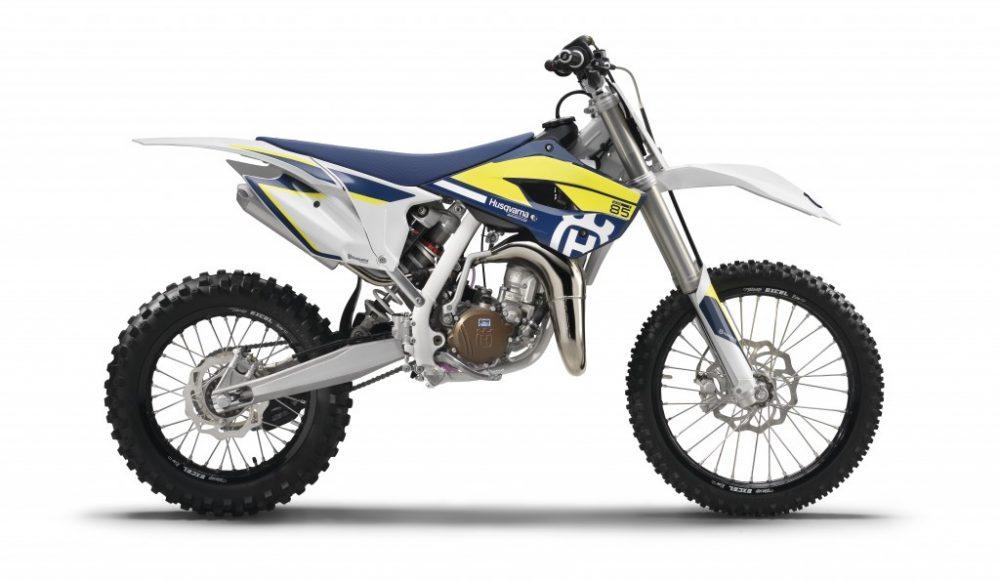 """Beta Dirt Bikes >> AOMC.mx: HQV Big Wheel Kit TC 85 2014-2016 (19""""/16"""")"""
