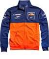 2014 KTM/Fox Replica Track Jacket