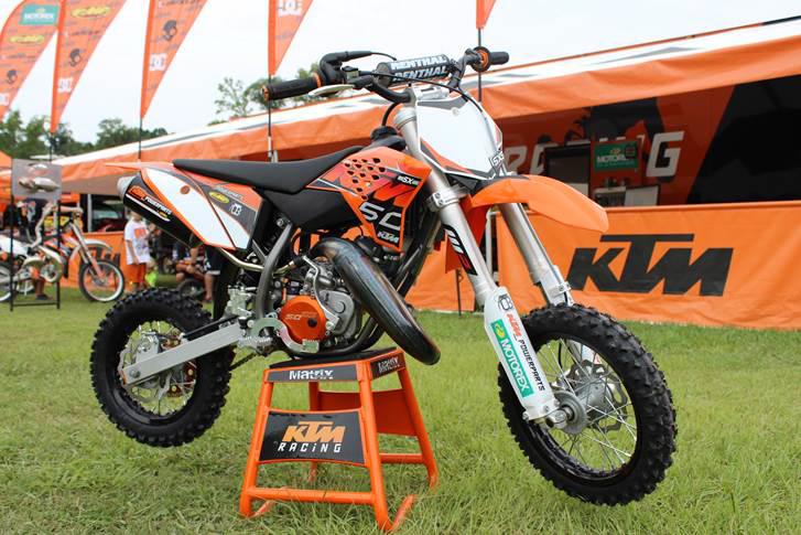 2014 KTM Graphics