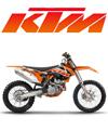 2015 KTM 350 SX-F