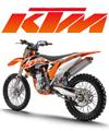 2015 KTM 450 SX-F