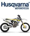 2015 Husqvarna FC 350