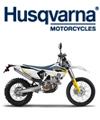 2015 Husqvarna FE 350 S Dual Sport