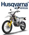 2015 Husqvarna FE 501 S Dual Sport
