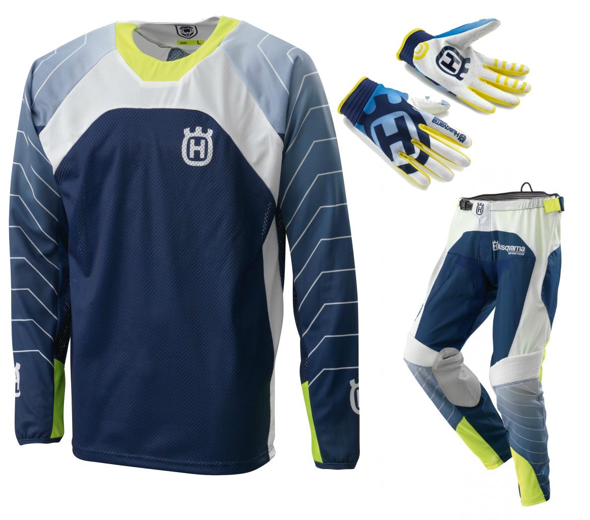 Ktm Motocross Clothing