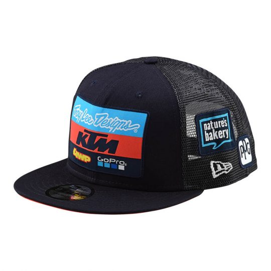 3f7187c02 2019 KTM/TLD Team Hat