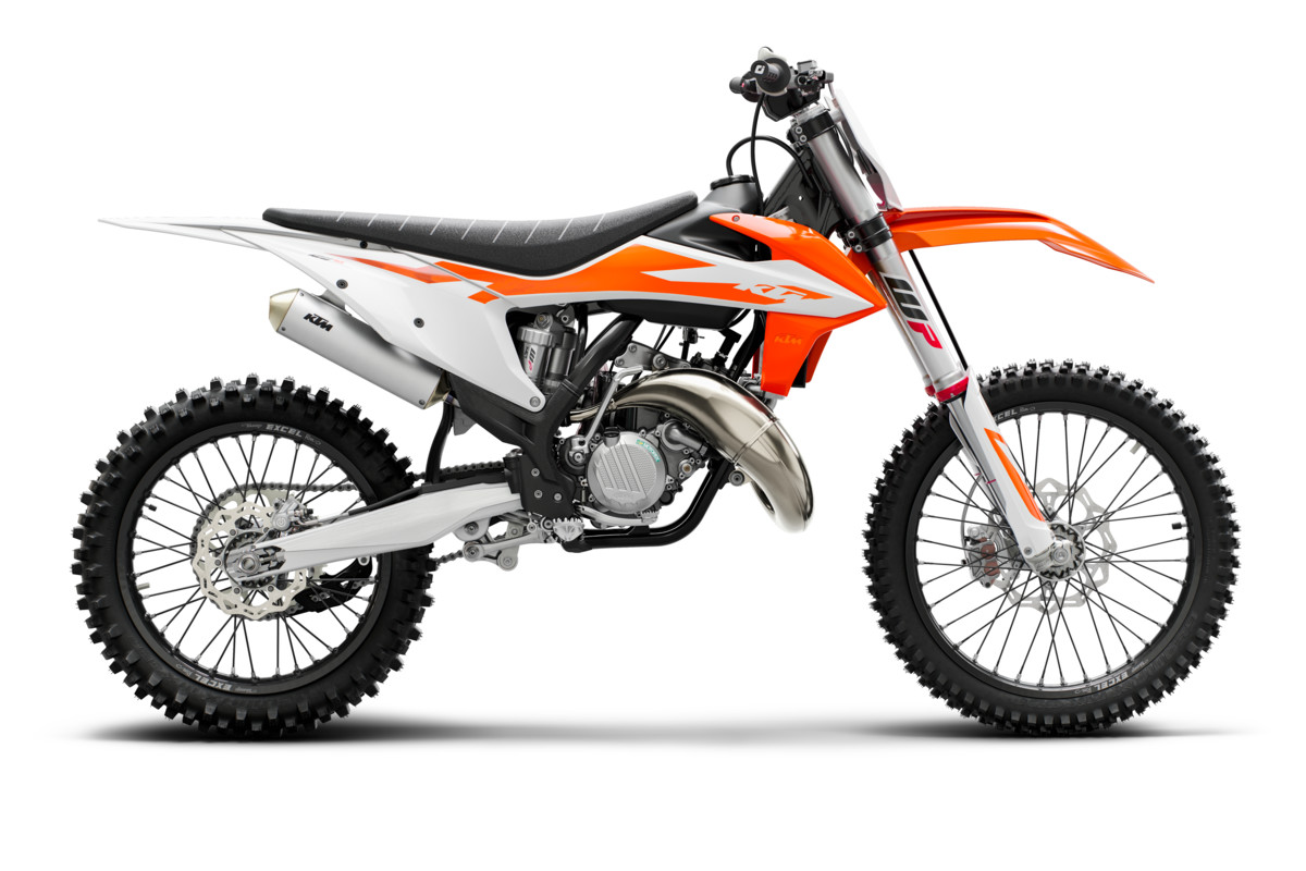 125 aomc mx 2020 ktm 125 sx 125cc motorcycle aomc mx 2020 ktm 125 sx