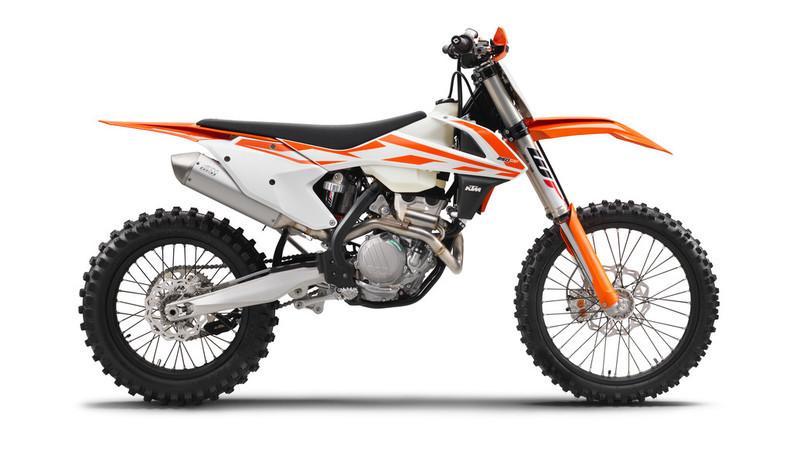 Ktm Duke 390 2017 Price >> 2017 KTM 250 XC-F: AOMC.mx