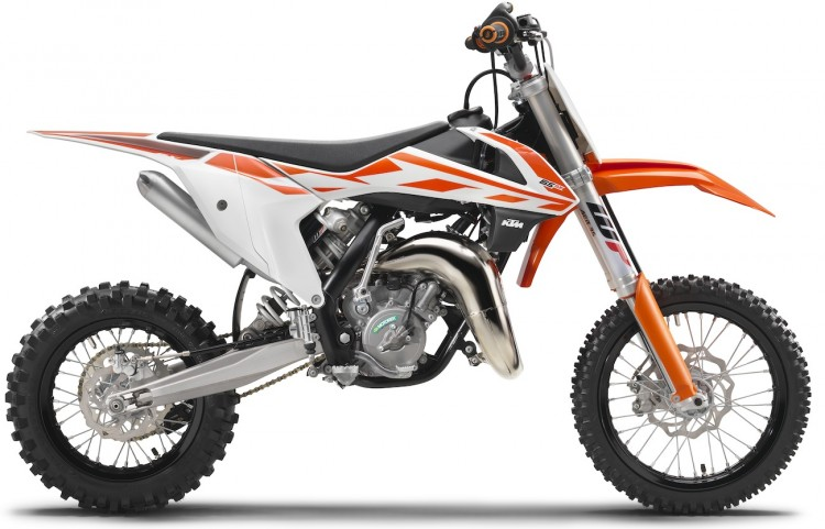 Ktm Smc Parts And Accessories