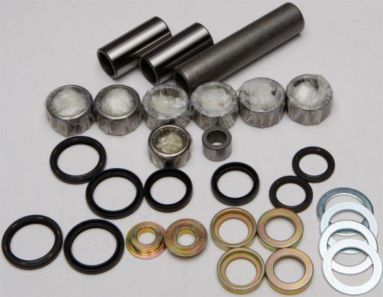 Yamaha YZ125 2000 All Balls Linkage Bearing and Seal kit