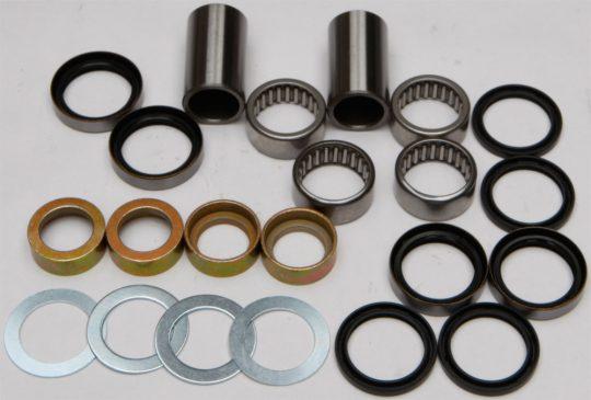 All Balls Swing Arm Bearings /& Seals Kit For KTM EXC 500 2015 15 MX Enduro