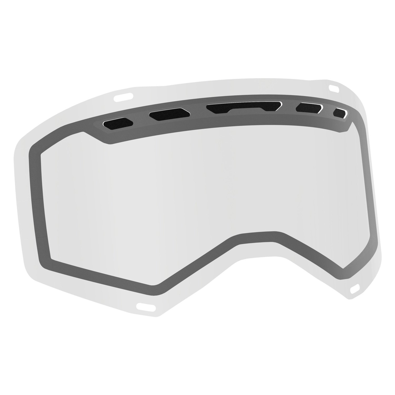 Grey Scott Sports Recoil Xi Thermal ACS Lens,