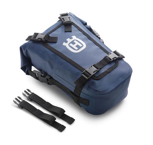 husqvarna universal offroad rear fender bag. Black Bedroom Furniture Sets. Home Design Ideas