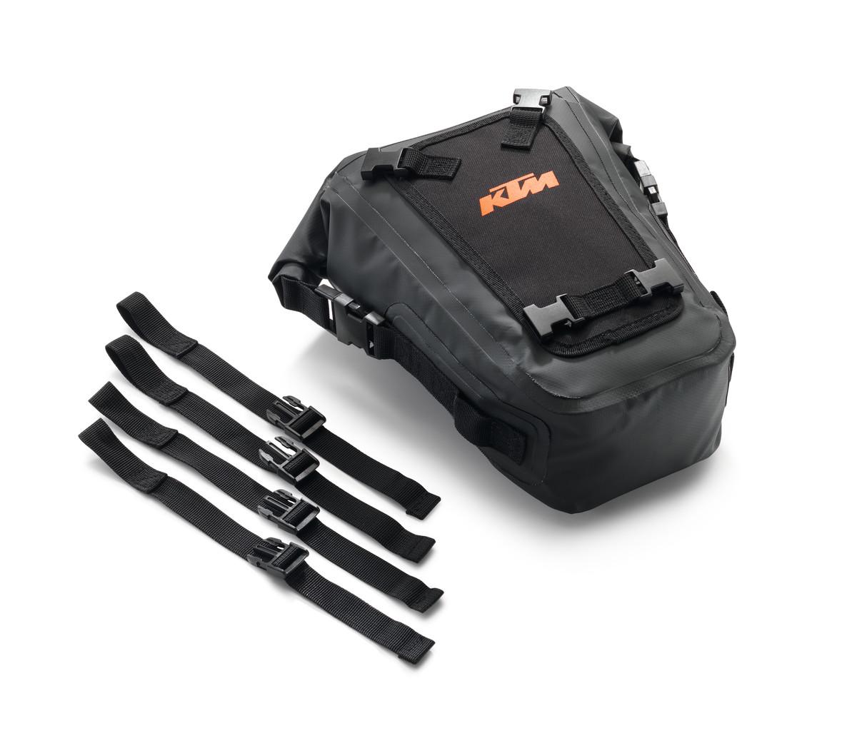 1190 1290 Adventure Aomcmx Ktm 640 Lc4 Wiring Diagram 2003 Universal Offroad Rear Fender Bag