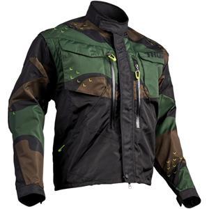 2020 Thor Terrain Jacket (Camo)