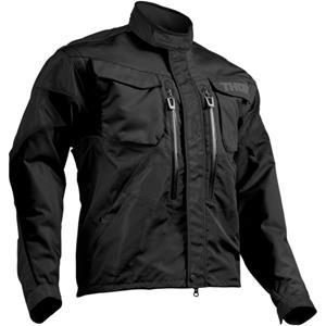 2020 Thor Terrain Jacket (Black)