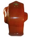 P3 Carbon Fiber Skid Plate KTM 450/500 12-15