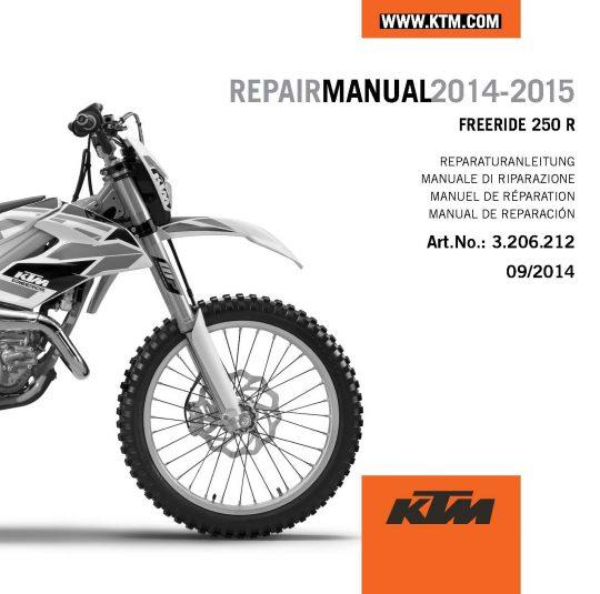 aomc mx ktm cd repair manual freeride 250 r us 2014 2015 rh ktm parts com ktm 85 sx service manual 2006 ktm 85 sx repair manual