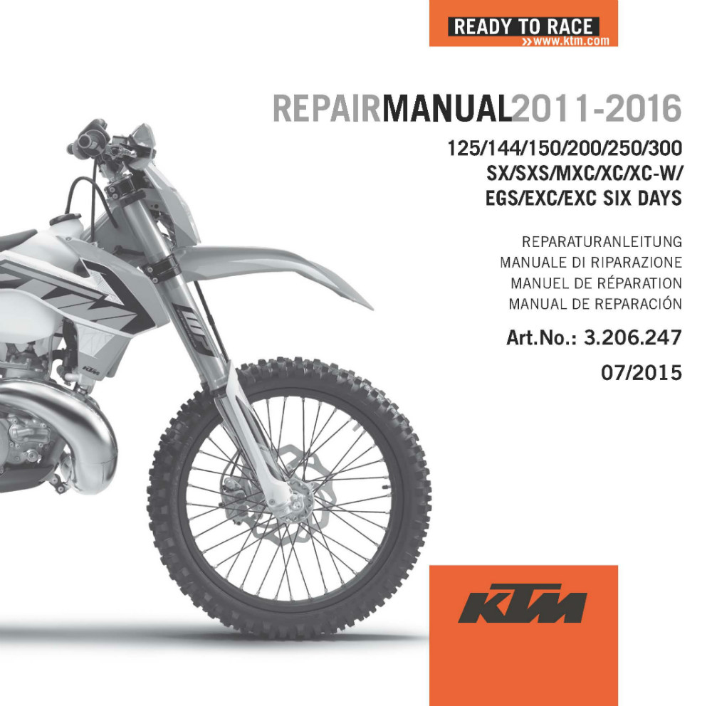 ktm 450 exc owners manual browse manual guides u2022 rh centroamericaexpo com 2005 ktm 450 exc workshop manual 2005 ktm 450 exc service manual pdf