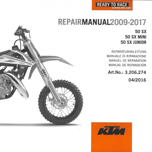 aomc mx ktm dvd repair manual 50 sx mini jr 09 17 rh ktm parts com ktm owner's manual 2011 ktm owner's manual download