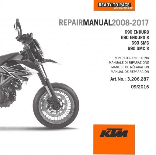3206287 aomc mx ktm dvd repair manual 690 enduro smc 08 17 KTM 690 Weight at crackthecode.co