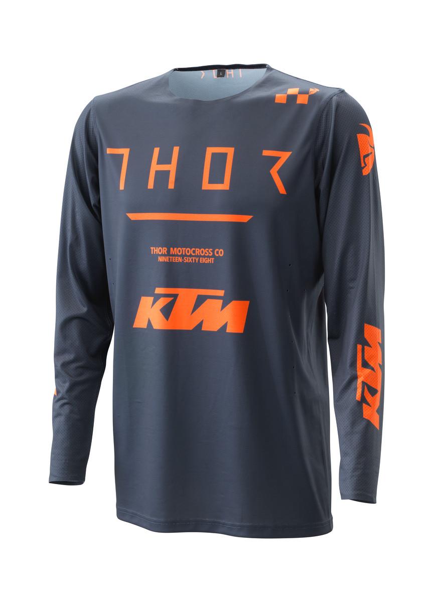 2X-LARGE GENUINE KTM POUNCE SHIRT JERSEY 2019