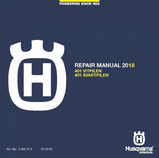 husqvarna outlet manuals