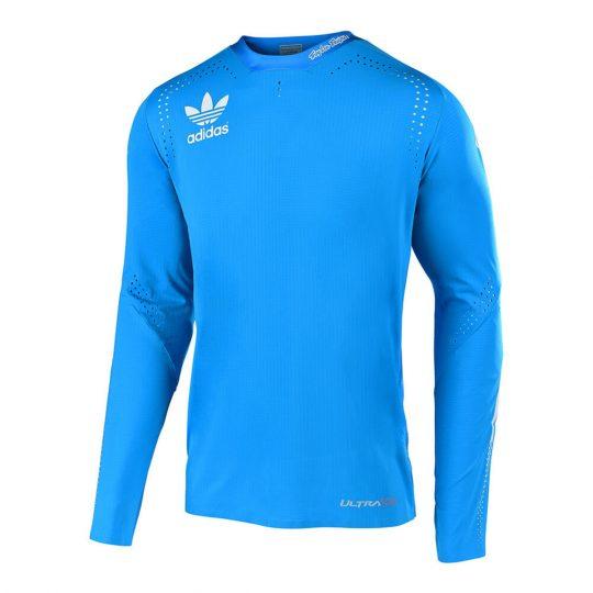 AOMC.mx: 2019 TLD Adidas Limited Edition Ultra Jersey (Ocean)