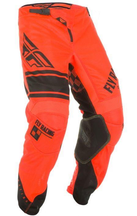 Fly Racing Kinetic Mesh Era Pants Motocross Dirtbike MX