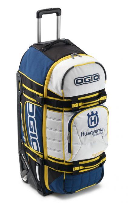 Husqvarna Travel Bag 9800 By Ogio