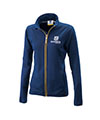 2015 Husqvarna Girls Clear Logo Zip Jacket