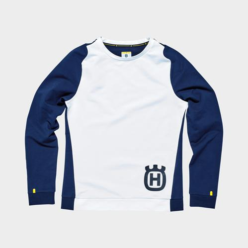 Long-Sleeved T-Shirt Long Husqvarna