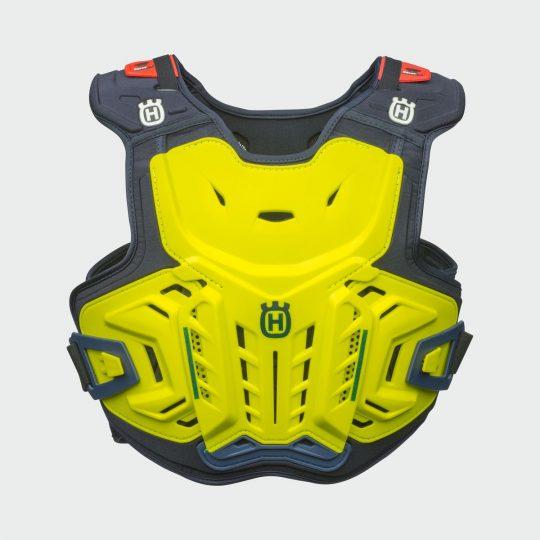Brustschutz Husqvarna 4.5 Chest Protector L//XL Functional Clothing 2018
