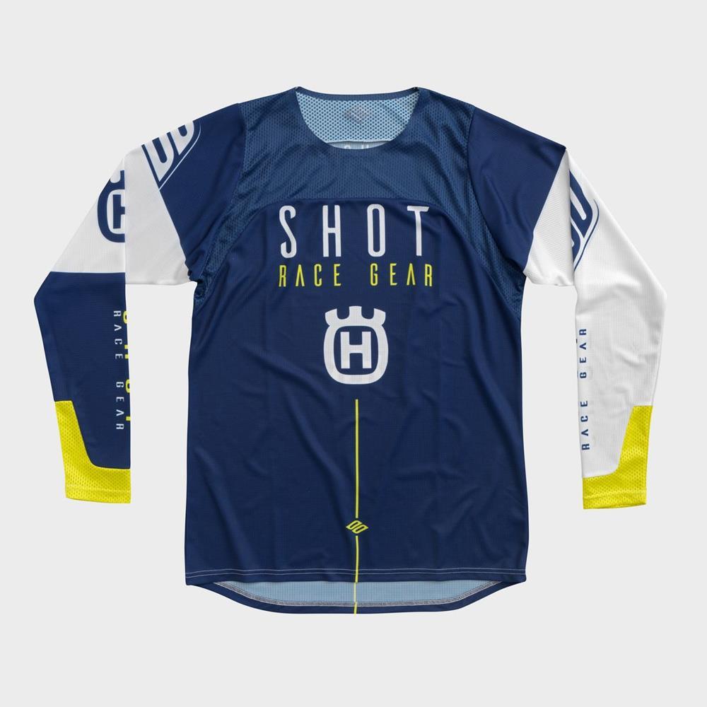 Pick Size 2020 New OEM Husqvarna Replica Team Offroad Hoodie