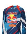 2014 KTM Kini RedBull Jersey