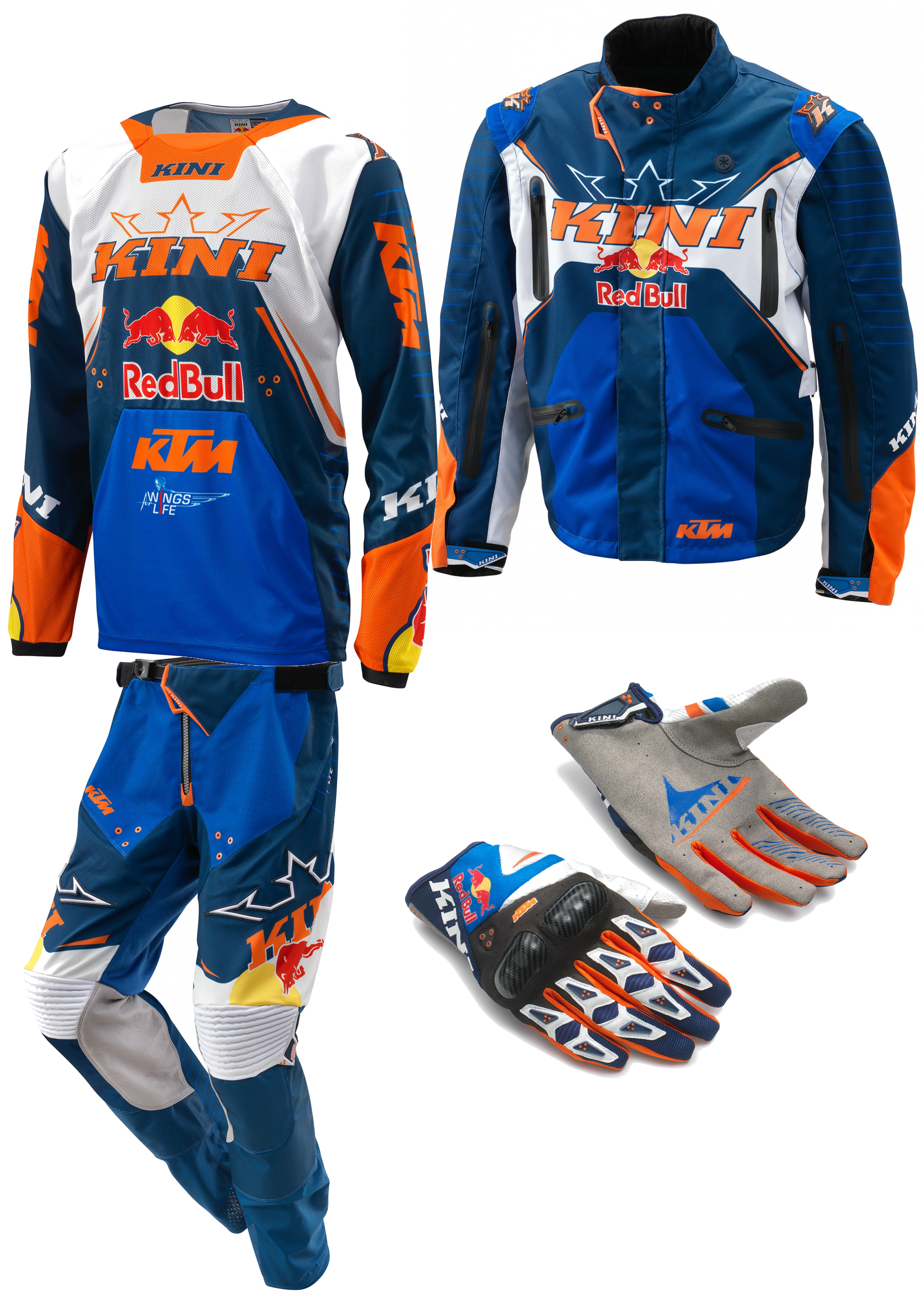 Red Bull Mini Pickup For Sale >> Red Bull Motocross Gear.html | Autos Post