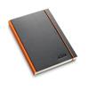 KTM Notebook A4