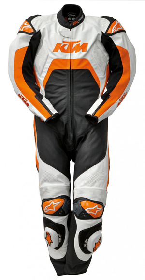 Aomc Mx Ktm Tech 1r Suit By Alpinestars