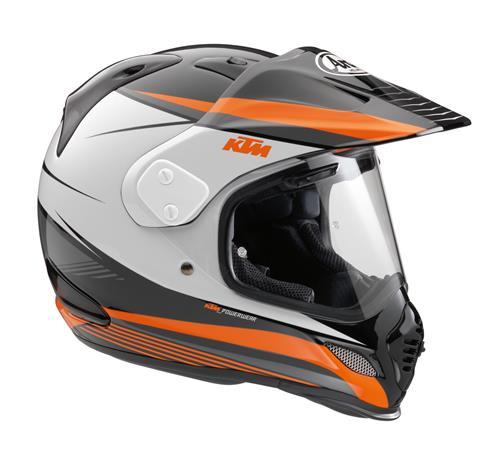 Aomc Mx Ktm Snipe R Helmet