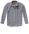 KTM Business Button-Up Longsleeve Shirt