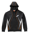 2013 KTM Kids MX Hero Hooded SweatJacket