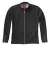 KTM Business Zip Jacket (Black)