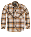 KTM Checkered LongSleeve Shirt